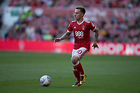 Barrie McKay of Nottingham Forest during the Sky Bet Championship match between Nottingham Forest and Millwall at the City Ground, Nottingham, England on 4 August 2017. Photo by James Williamson / PRiME Media Images.