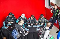 #48 PAUL MILLER RACING (USA) LAMBORGHINI HURACAN GT3 GTD BRYAN SELLERS (USA) RYAN HARDWICK (USA) COREY LEWIS (USA) ANDREA CALDARELLI (ITA)