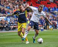 161001 Bolton Wanderers v Oxford United