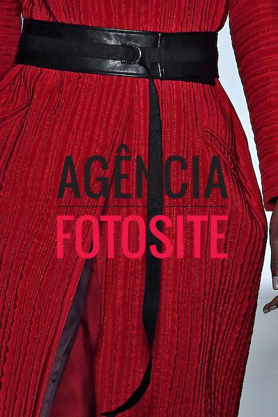 Zero Maria Cornejo<br /> <br /> New York - Inverno 2017<br /> <br /> Fevereiro 2017<br /> <br /> foto: FOTOSITE