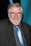 Christopher Durang attending the Broadway Opening Night Performance after party for  'Vanya and Sonia and Masha and Spike' at the Gotham Hall in New York City on 3/14/2013.