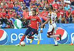 Con marcador 3-1 a su favor, en el partido de vuelta y en la serie, Independiente Medellín se clasificó a la gran final del Torneo Apertura 2015, tras derrotar al Deportes Tolima en la tarde-noche de este domingo en el estadio Atanasio Girardot de la capital antioqueña.