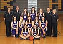 2013-2014 NKHS Girls Basketball