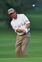 action at the Bay Hill Invitational at Arnold Palmer's Bay Hill Club & Lodge in Orlando, FL in March 2003. (Photo by Brian Cleary / www.bcpix.com)