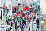Feile Parade Cahersiveen