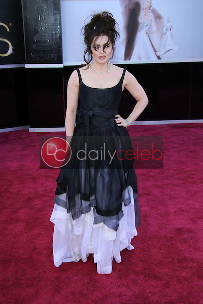 Helena Bonham Carter<br />