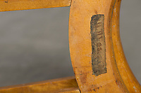 Willard Suitcases / Michael D'A / ©2014 Jon Crispin