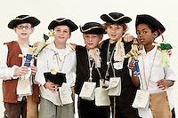 PS Lower School Colonial Day