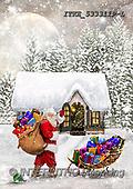 Isabella, CHRISTMAS SANTA, SNOWMAN, WEIHNACHTSMÄNNER, SCHNEEMÄNNER, PAPÁ NOEL, MUÑECOS DE NIEVE, realistic animals, realistische Tiere, animales re, paintings+++++,ITKE533311P-L,#X#