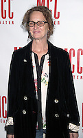 June 14 , 2012 Melissa Leo attends the MCC Theater's benefit reading of The Heart Of The Matter afterparty  at the Ramscale in New York City. © RW/MediaPunch Inc. NORTEPHOTO.COM<br />