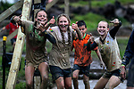 Mud Monster Mud Rush, 8 September 2017