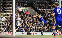 Tottenham Hotspur v Leicester City - FA Cup 3rd Round - 10/01/2016