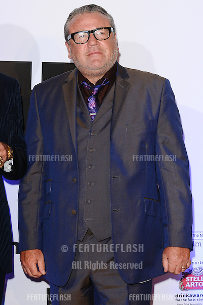 "Ray Winstone arriving for the ""20,000 Days on Earth"" Gala Screening at the Barbican Centre, London. 17/09/2014 Picture by: Steve Vas / Featureflash"