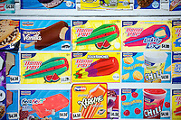 Ice Cream, Arts Alive Festival