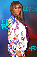 www.acepixs.com<br /> <br /> April 19, 2017 New York City<br /> <br /> Tyra Banks arriving at the Freeform 2017 Upfront at Hudson Mercantile on April 19, 2017 in New York City. <br /> <br /> By Line: Nancy Rivera/ACE Pictures<br /> <br /> <br /> ACE Pictures Inc<br /> Tel: 6467670430<br /> Email: info@acepixs.com<br /> www.acepixs.com