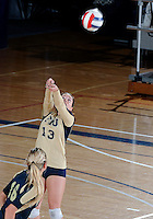 FIU Volleyball v. WKU (9/30/11)