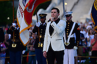 National Memorial Day Concert 2016