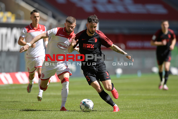 Marco RICHTER (FC Augsburg),<br />