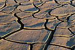 Lake bed, Sossusvlei, Namib-Naukluft Park, Namibia