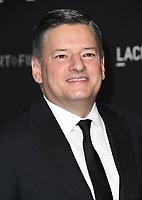 03 November 2018 - Los Angeles, California - Ted Sarandos. 2018 LACMA Art + Film Gala held at LACMA.  <br /> CAP/ADM/BT<br /> &copy;BT/ADM/Capital Pictures