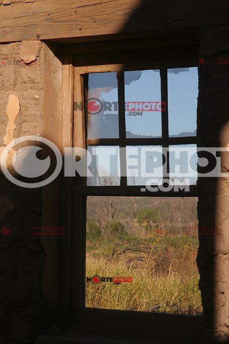 Rancho el Peñasco..Cuenta la historia que fue fundado como Hacienda, a finales del siglo XIX, en 1892, por Don Wenceslao Monroy E. Quien desde aquí administraba otras propiedades como los ranchos ganaderos situados en la sierra y las huertas y milpas del otro lado del Río Magdalena.....http://www.ranchoelpenasco.com/.......................................................................................staff//nortephoto**CREDITO OBLIGATORIO** .