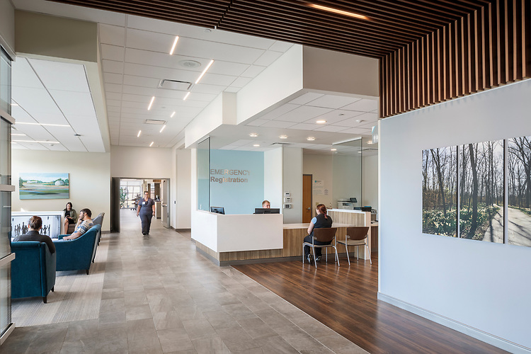 Madison Health | Trinity