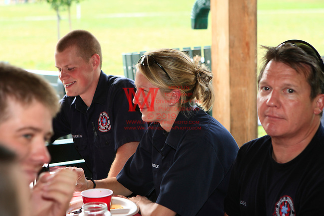 July 26th, Mifflin Township Fire Department 1st annual Picnic.