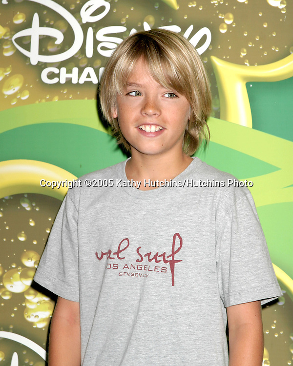 Cole Sprouse.Disney Kids TV Press Day.Rennasaince Hotel.Hollywood & Highland.Los Angeles, CA.July 6, 2005.©2005 Kathy Hutchins / Hutchins Photo