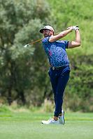 Erik Van Rooyen (RSA) during the 3rd round at the Nedbank Golf Challenge hosted by Gary Player,  Gary Player country Club, Sun City, Rustenburg, South Africa. 16/11/2019 <br /> Picture: Golffile | Tyrone Winfield<br /> <br /> <br /> All photo usage must carry mandatory copyright credit (© Golffile | Tyrone Winfield)