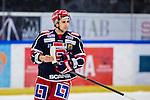 S&ouml;dert&auml;lje 2014-01-06 Ishockey Hockeyallsvenskan S&ouml;dert&auml;lje SK - Malm&ouml; Redhawks :  <br />  S&ouml;dert&auml;ljes Michael Mike Bergin deppar<br /> (Foto: Kenta J&ouml;nsson) Nyckelord:  depp besviken besvikelse sorg ledsen deppig nedst&auml;md uppgiven sad disappointment disappointed dejected