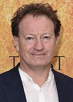 "NORTH HOLLYWOOD, CA - MAY 11:  Simon Beaufoy (Creator/Executive Producer/Writer) at the For Your Consideration Red Carpet Event for FX's ""Trust"" at the Saban Media Center at the Television Academy on May 11, 2018 in North Hollywood, California. (Photo by Scott Kirkland/FX/PictureGroup)"