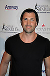 Maksim Chmerkovskiy - General Hospital and both Dancing with the Stars champions - 10th Annual Gala celebrating Figure Skating in Harlem's 18th year of operations at The Stars 2015 Benefit Gala on April 13, 2015 in New York City, New York honoring Olympic Champion Evan Lysacek, Gloria Steinem and Nicole, Alana and Juliette Feld with Mary Wilson as Mistress of Ceremony. (Photos by Sue Coflin/Max Photos)