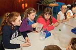 Welsh Water Reservoir Safety Lesson.<br /> Dol-Y-Gaer<br /> 11.06.14<br /> &copy;Steve Pope-FOTOWALES