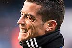 Real Madrid vs Granada CF