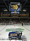 Oct. 21, 2011; Opening Hockey game in the Compton Family Ice Arena..Photo by Matt Cashore/University of Notre Dame
