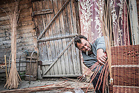 Gypsy Community, Romania