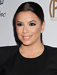 BEVERLY HILLS, CA - JANUARY 20: Actress/producer Eva Longoria attends the 29th Annual Producers Guild Awards at The Beverly Hilton Hotel on January 20, 2018 in Beverly Hills, California.