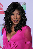 Natalie Cole Arrives at XIII Latin Grammy Awards at Mandalay Bay Resort & Casino in Las Vegas, Nevada on November 15, 2012.Copyright Felix Gonzalez / iPhotoLive.com /NortePhoto