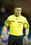 Kilmarnock v St Johnstone....15.01.11  .Ref Steven McLean.Picture by Graeme Hart..Copyright Perthshire Picture Agency.Tel: 01738 623350  Mobile: 07990 594431