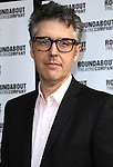 "Ira Glass pictured at the Opening Night Arrivals of ""Harvey"" at Studio 54 New York City June 14, 2012 © Walter McBride / WM Photography ."