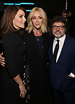 Tina Fey, Jane Krakowski and Jeff Richmond attend the 34th Annual Artios Awards at Stage 48 on January 31, 2019 in New York City.