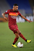 Bruno Peres of AS Roma in action during the Serie A football match between AS Roma and ACF Fiorentina at stadio Olimpico in Roma (Italy), July 26th, 2020. Play resumes behind closed doors following the outbreak of the coronavirus disease. <br /> Photo Antonietta Baldassarre / Insidefoto