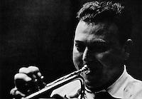Markie Markowitz, trumpeter.