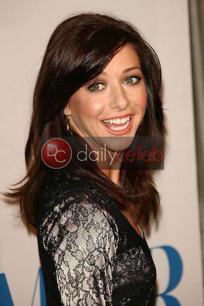 Alyson Hannigan<br />at The Museum of Television & Radio's Annual Los Angeles Gala. Regent Beverly Wilshire Hotel, Beverly Hills, CA. 10-30-06<br />Dave Edwards/DailyCeleb.com 818-249-4998