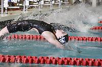 2011 Women's Big Ten Swimming & Diving Sat. Prelims(NW)