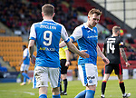 St Johnstone v Partick Thistle…28.04.18…  McDiarmid Park    SPFL<br />