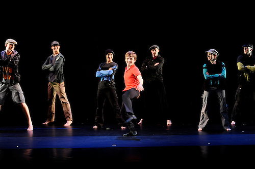 Rioult Dance Company at Lincoln Center<br />