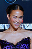 """PAULA PATTON.attends the premiere of his latest film 'Mission: Impossible - Ghost Protocol'Madrid, Spain_12/12/2011.Mandatory Credit Photo: ©NEWSPIX INTERNATIONAL..                 **ALL FEES PAYABLE TO: """"NEWSPIX INTERNATIONAL""""**..IMMEDIATE CONFIRMATION OF USAGE REQUIRED:.Newspix International, 31 Chinnery Hill, Bishop's Stortford, ENGLAND CM23 3PS.Tel:+441279 324672  ; Fax: +441279656877.Mobile:  07775681153.e-mail: info@newspixinternational.co.uk"""