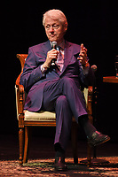 FORT LAUDERDALE FL - JUNE 12: Former U.S. President Bill Clinton speaks during 'The President is Missing' book tour at The Broward Center on June 12, 2018 in Fort Lauderdale, Florida. <br /> CAP/MPI04<br /> &copy;MPI04/Capital Pictures