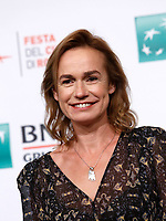 20171029 ROMA-SPETTACOLO: FESTA DEL CINEMA, SANDRINE BONNAIRE PRESENTA CATCH THE WIND